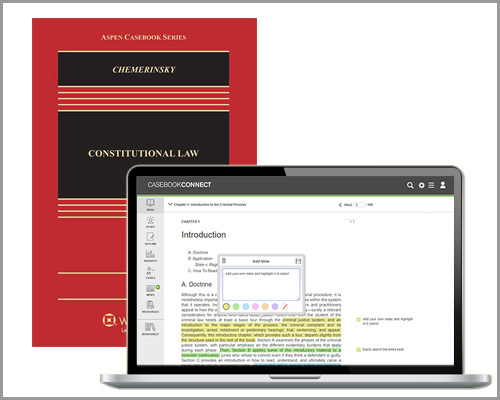Connected Casebooks