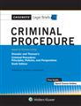 Casenote Legal Briefs for Criminal Procedure Keyed to Dressler and Thomas's, Sixth Edition