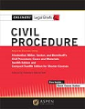 Casenote Legal Briefs for Civil Procedure, Keyed to Friedenthal, Miller, Sexton, and Hershkoff's Twelfth Edition and Compact Twelfth Edition for Shorter Courses