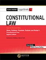 Casenote Legal Briefs for Constitutional Law Keyed to Stone, Seidman, Sunstein, Tushnet, and Karlan, Eighth Edition