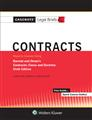Casenote Legal Briefs for Contracts Keyed to Barnett and Oman, Sixth Edition