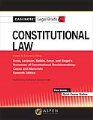 Casenote Legal Briefs for Constitutional Law Keyed to Brest, Levinson, Balkin, Amar, and Siegel, Seventh Edition