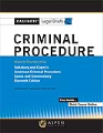 Casenote Legal Briefs for Criminal Procedure Keyed to Saltzberg and Capra, Eleventh Edition